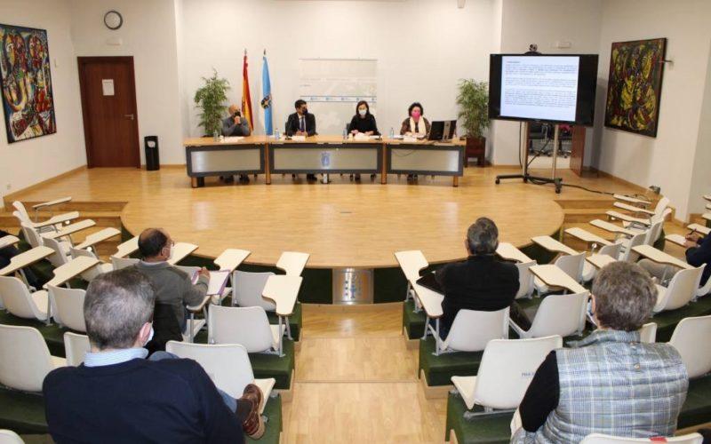 A Xunta concede axudas para conservación e rehabilitación de inmobles na Ribeira Sacra