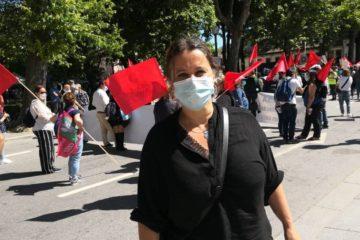 """BNG participa en Porto na """"Contracimeira Social"""" da UE"""
