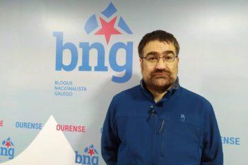 O BNG denuncia a concentración e centralización bancaria en Galicia