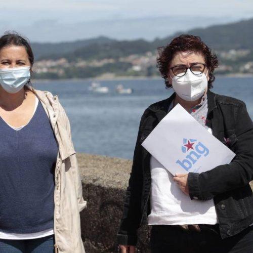BNG reclama que a pesca artesanal galega e o marisqueo sexan excluídos do regulamento de control da UE