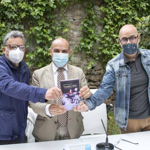 """Presentado na Coruña o libro """"Vermellos e laicos. A represión fascista do maxisterio coruñés"""""""