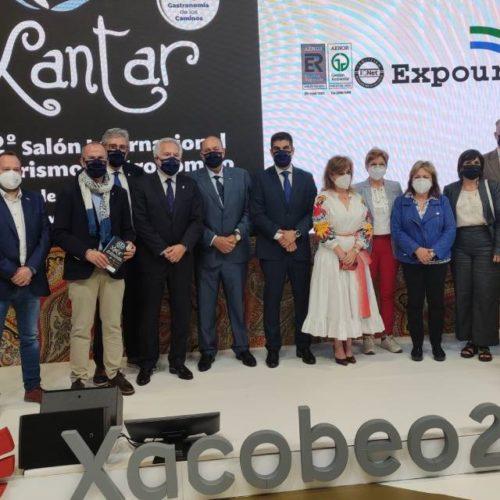 Expourense presenta en FITUR dúas Feiras Internacionais de Turismo centradas no Xacobeo