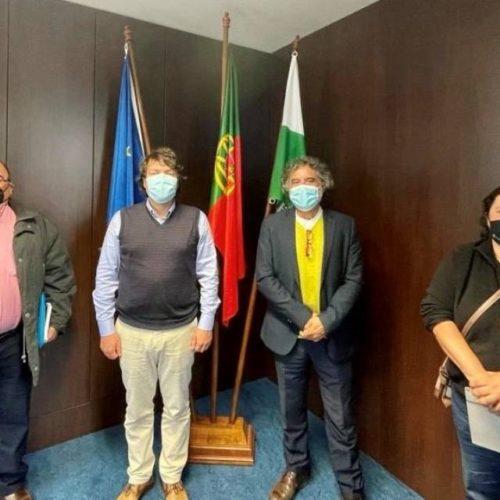 Monção, As Neves e a Asociación de Afectados reforçam contestação à linha de alta tensão