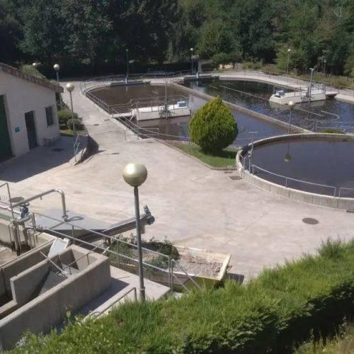 Concello de Mondariz reclama unidade política para desbloquear o acceso á EDAR de Mondariz-Balneario