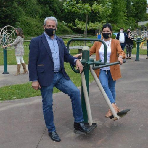 Mos recibe a nova normalidade cun programa estival de actividades ao aire libre