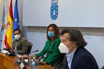 A Xunta respalda no Parlamento o proxecto do Parque Acuático de Monterrei (Pereiro de Aguiar)