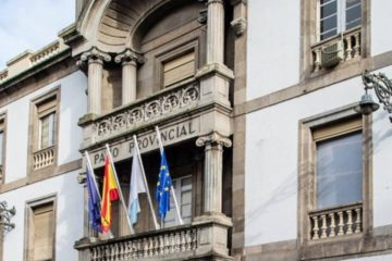 Deputación de Ourense aproba as bases do XL Premio Blanco Amor de novela longa