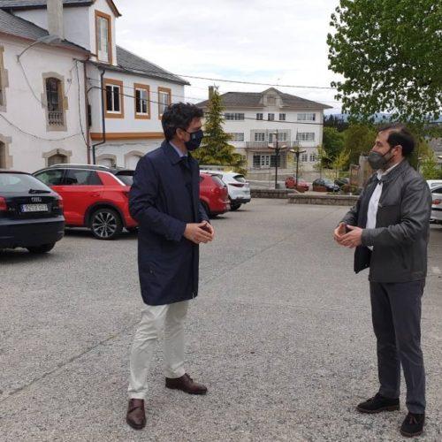 A Xunta impulsa o Plan Hurbe en nove concellos lucenses