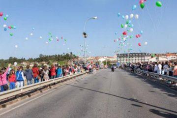 Presentada a candidatura de Ponte…nas ondas! ao Rexistro das Boas Prácticas da UNESCO