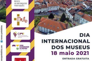 Entrada gratuita na Rede de Museus de Ponte de Lima