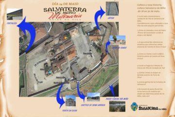 Salvaterra de Miño, Vila Milenaria