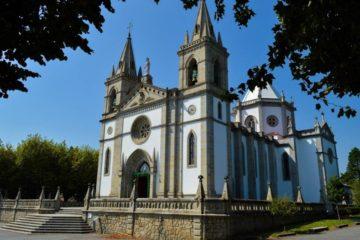 Vila Verde: punto de encontro da Vía Mariana Luso Galaica e do Camiño Portugués de Santiago