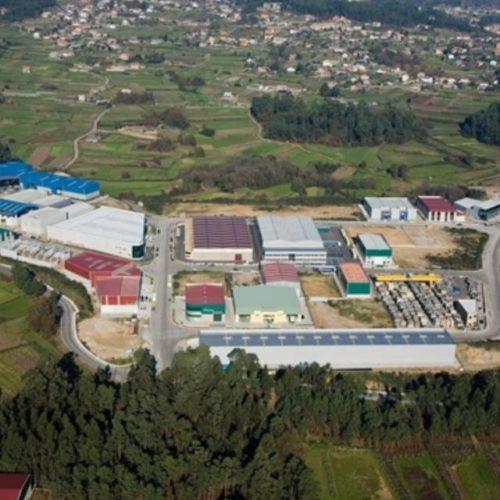 Tui amplía a súa superficie industrial no polígono de Ribadelouro