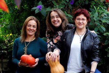"""""""O noso proxecto destaca pola innovación agroalimentaria: converter o primeiro 'chourizo' vexetal"""""""