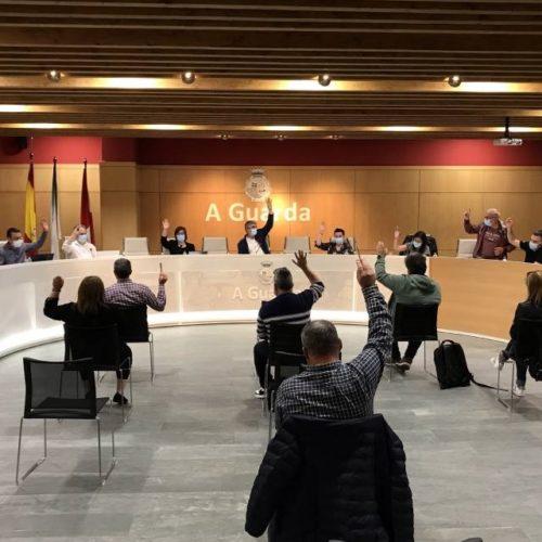Concello da Guarda mantén a convocatoria de axudas directas ao comercio