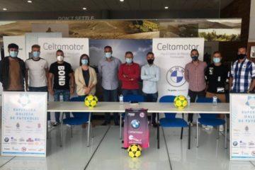 A Guarda estará presente na Superliga Galicia de Futevolei