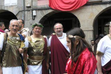 Lugo celebra o Arde Lucus do 17 ao 20 de xuño