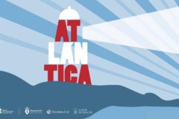 Presentación en Santiago da IX Edición do Festival Atlántica de Narración Oral