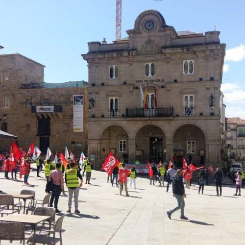 O PP volve ao goberno municipal de Ourense