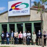 Chaves acolle xuntanza para base aérea fronteiriza entre España e Portugal