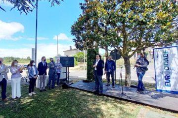 A Xunta apoia o traballo da Eurocidade Chaves-Verín no Proxecto Eurocidade_ 2020