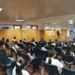 Mais de 400 jovens do Alto Minho aprenderam Canto ao Desafio