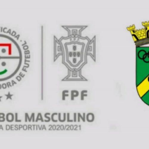 Clube Desportivo de Cerveira distinguido como entidade formadora 3 estrelas