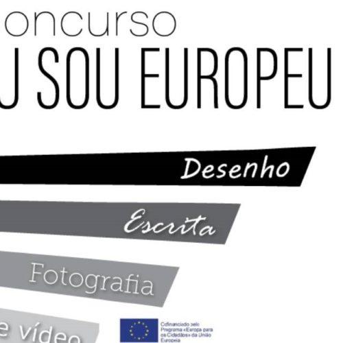 """Cerveira desafia crianças e jovens a participar no Concurso """"Eu sou Europeu"""""""