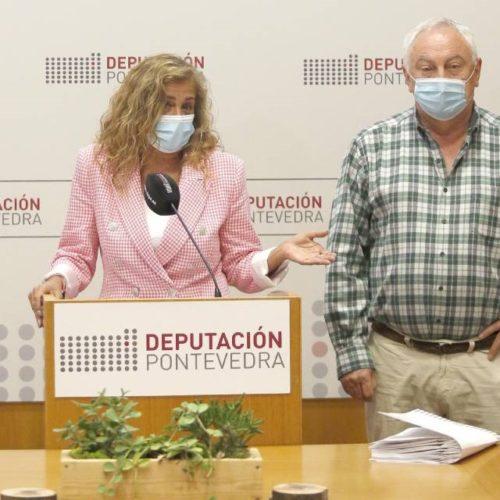 """O Audiovisual """"Sigue o teu instinto"""" da Deputación de Pontevedra triunfa en FITUR"""