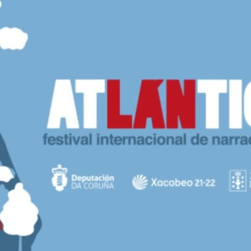 Arranca en Santiago o Festival Atlántica 2021