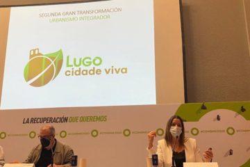 Lugo presente no Congreso Nacional de Medio Ambiente en Madrid