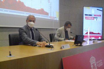 A Deputación patrocina La Vuelta ao seu paso pola provincia de Lugo
