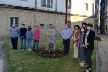 Negreira homenaxea ás súas 54 vítimas da represión franquista
