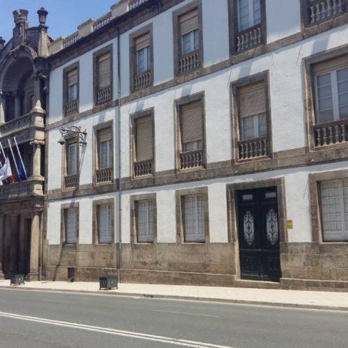 Deputación de Ourense rexeita proposta socialista de axudas ao comercio local