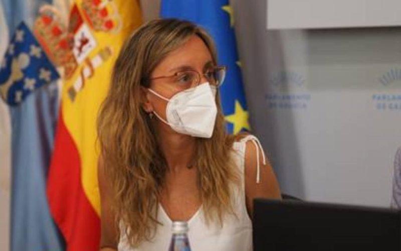 Parlamento galego aproba proposta socialista de protección xudicial dos menores