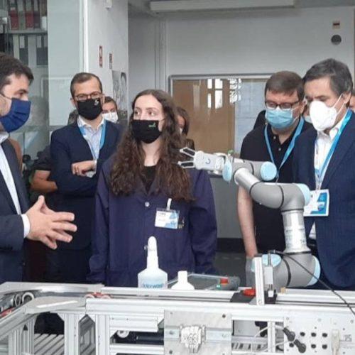 Paredes de Coura formará técnicos para a fábrica de vacinas