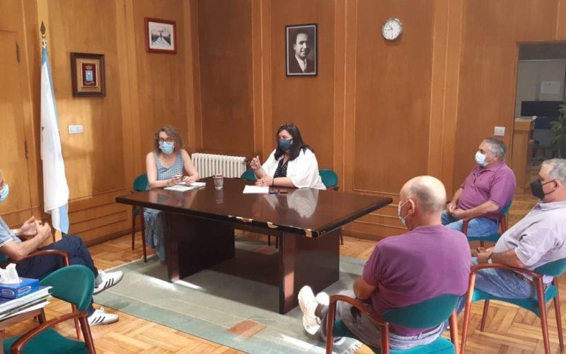 Ponteareas reclama a exposición pública do anteproxecto de mellora da N-120