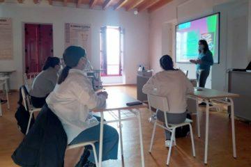Orientación laboral para a mocidade de Ponteareas e da comarca