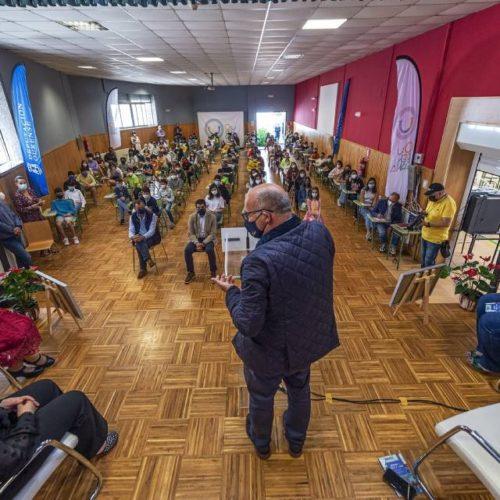 """Deputación de Ourense outorga o XVII Premio """"Pura e Dora Vázquez"""" a María José Rodríguez e Begoña Graña"""