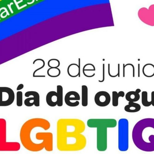 """""""Tui con Orgullo"""" para loitar contra a LGTBIfobia"""