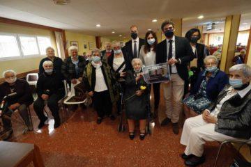As residencias de maiores en Lugo recuperarán a vida en comunidade