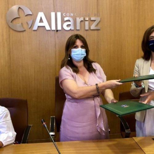 A revisión o Plan especial de protección do casco histórico de Allariz
