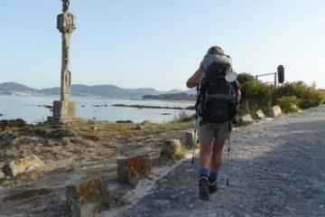 Deputación de Pontevedra insta a Feijóo a preservar o Camiño Portugués pola Costa