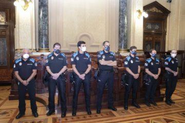 Concello da Coruña reforza o seu compromiso coa seguridade cidadá