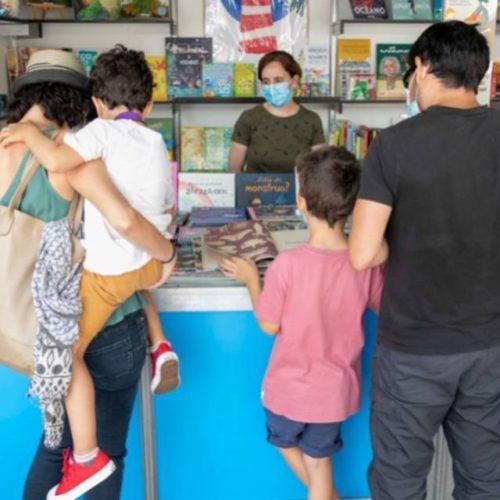 A Feira do Libro da Coruña achégase en agosto ao seu 50º aniversario