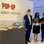O Museo de Pontevedra amosa a evolución dos libros Pop-Up móbiles e despregables