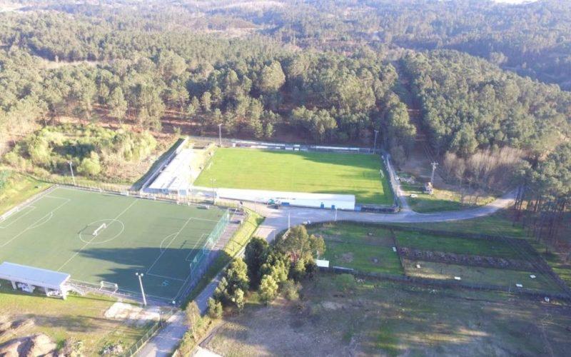 AporM rexeita a creación do parque empresarial no entorno forestal da Lagoa en Mondariz