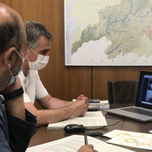 Presentouse en Ourense o Plan Hidrolóxico da demarcación do Miño-Sil para 2022-2027