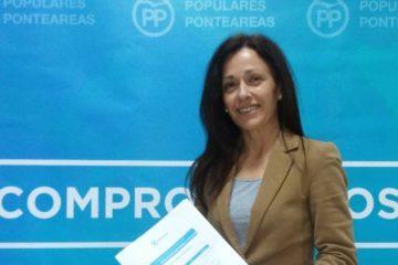 PP Ponteareas fará campaña informativa sobre a subida salarial do bipartito