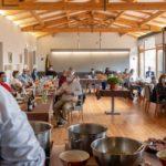 """""""Ponte da Lima à mesa"""" para descobrir pratos tradicionais"""